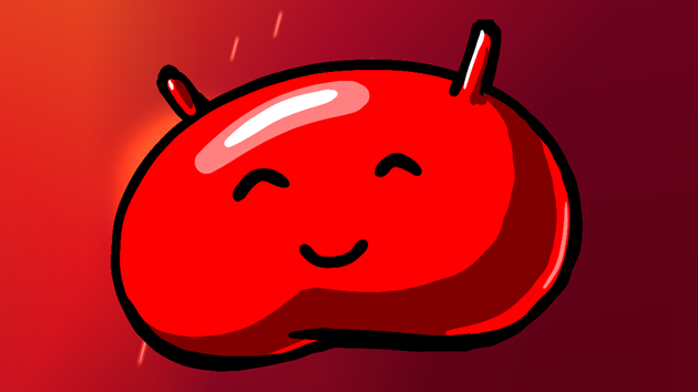 Android 4.3 image