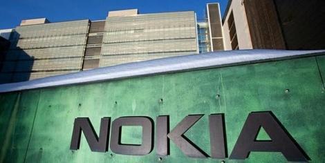 Nokia знак