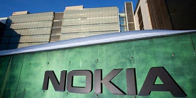 Nokia-sign