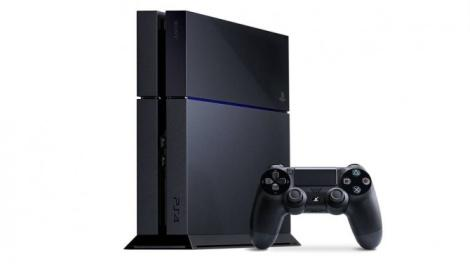 PlayStation 4 фото