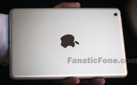 iPad mini 2 задняя крышка