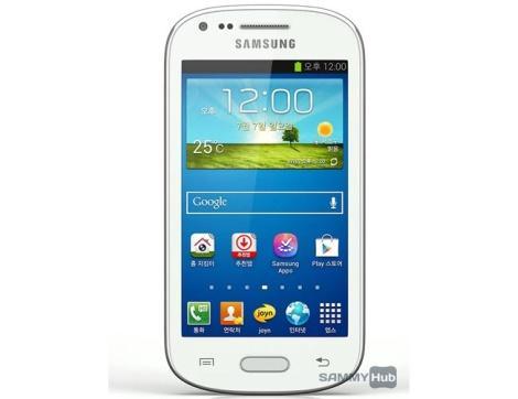 Samsung Galaxy 070 (YP-GI2)