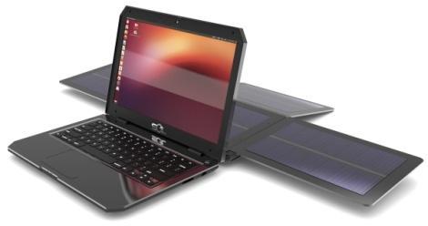 SOL Laptop