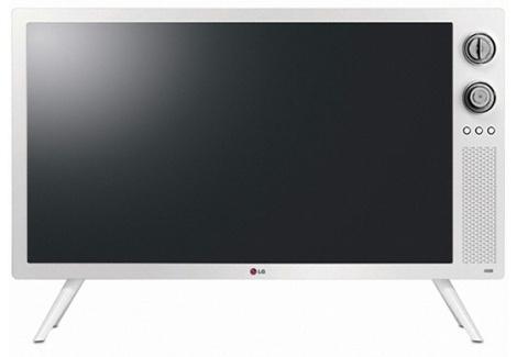 LG Classic TV (32LN630R)