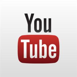 youtube logo windows