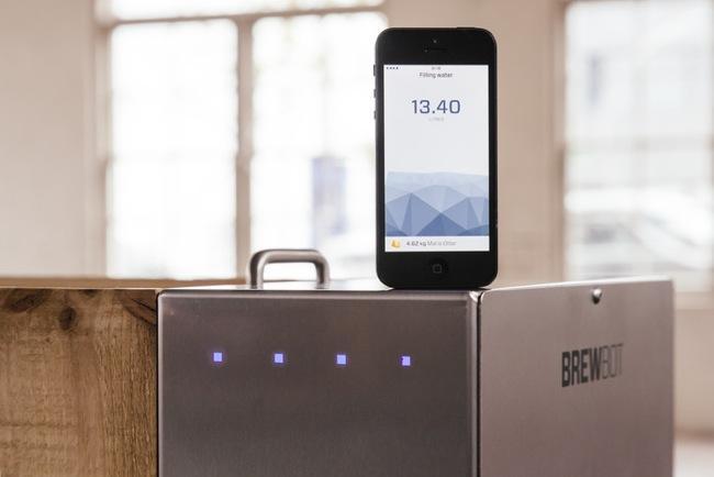 Brewbot-Kickstarter