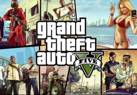 GTA 5 Sales