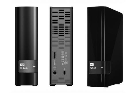 Western Digital MyBook