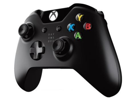 Microsoft Xbox One контроллер