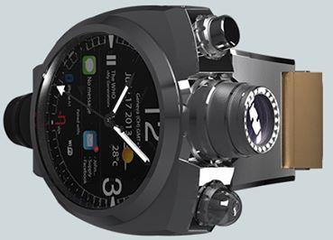 Hyetis Crossbow Smartwatch