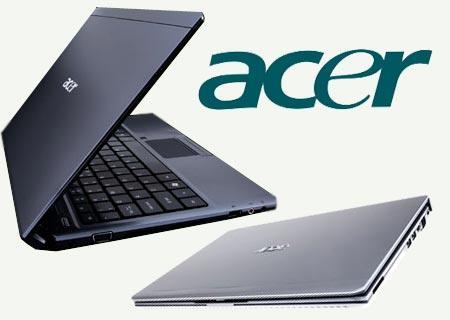 Acer ноутбуки