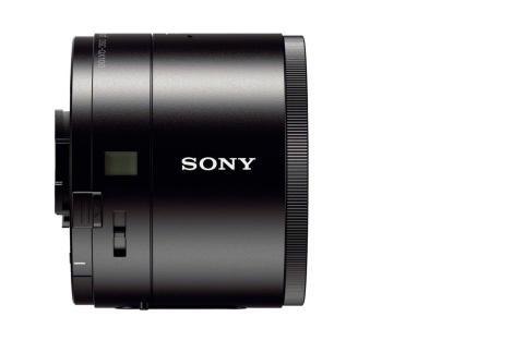 Объектив Sony