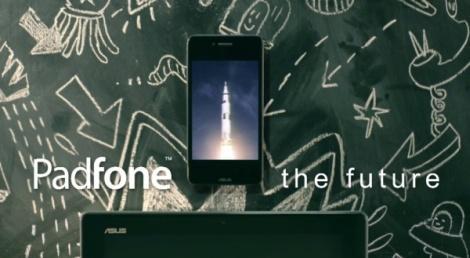 new padfone