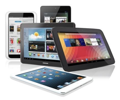 tablets shop
