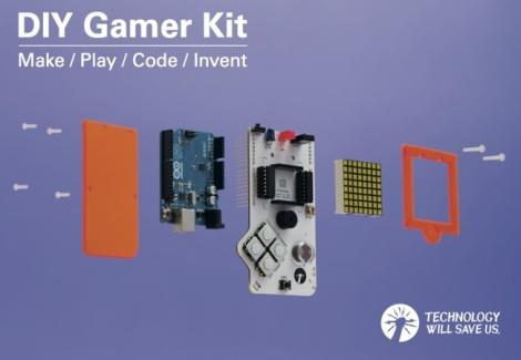 DIY Gamer Kit