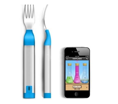 Hapilab Smart Fork