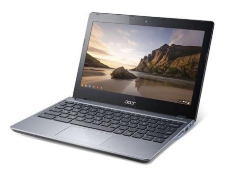 C720 Chromebook