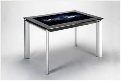 samsung table