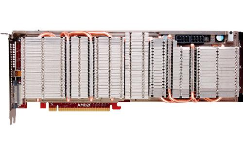 AMD FirePro S10000 12GB Edition