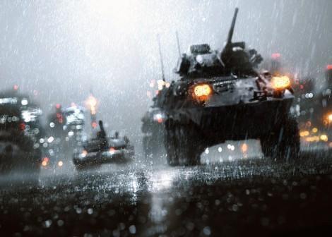 Battlefield 4 Servers