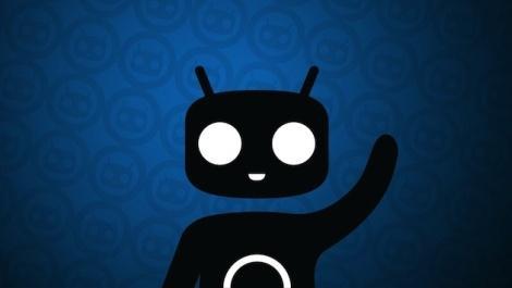 CyanogenMod появился в Google Play