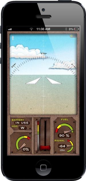 airplane app