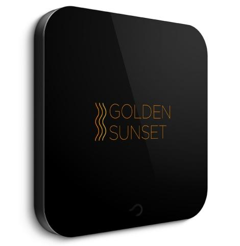 Goldee Light Controller