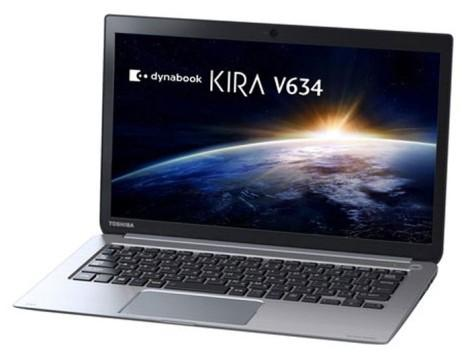 Kira V634 Ultrabook