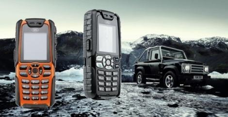 sonim Land Rover s1