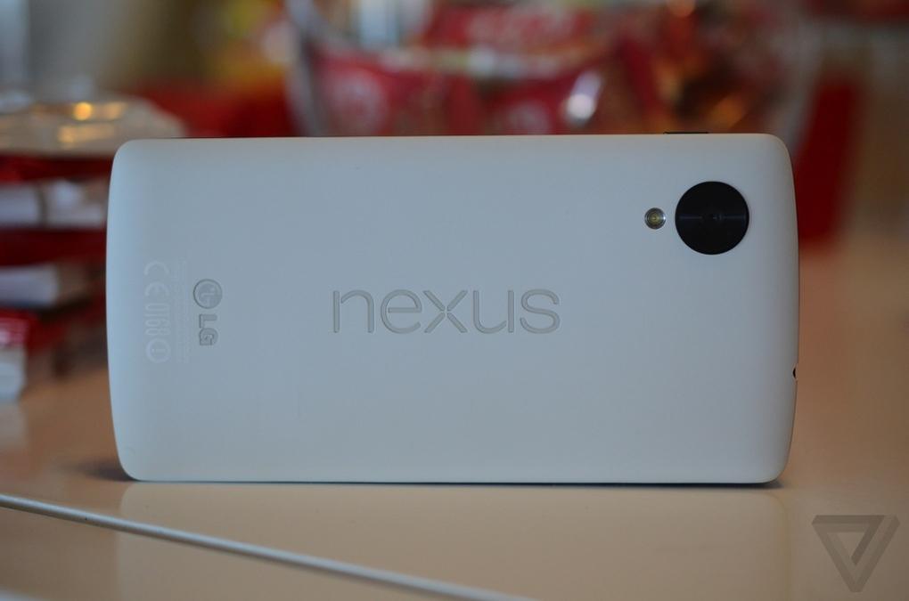 nexus 5 kitkat