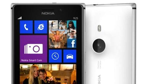 nokia lumia 925 pureview