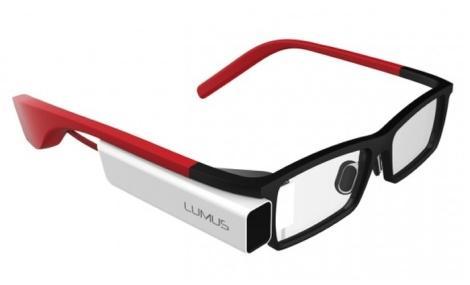 Lumus DK-40 Glasses