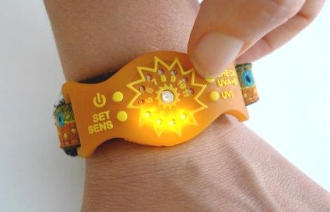 SunFriend UV