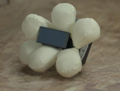 Airbag Smartphone Case