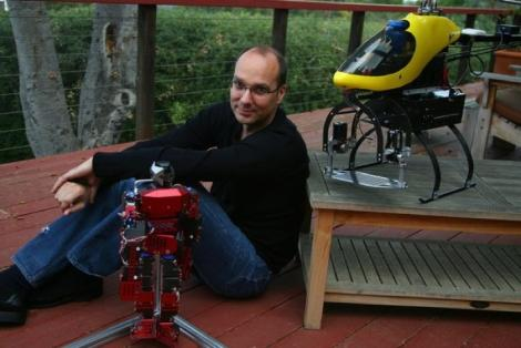 Andy Rubin photo