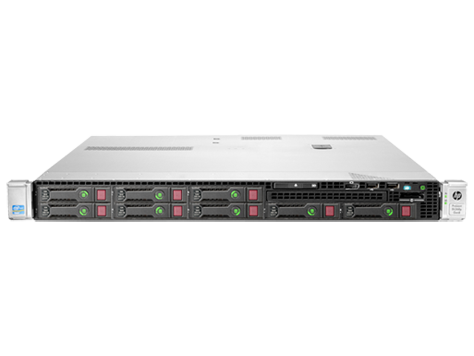 HP ProLiant DL360p Gen8