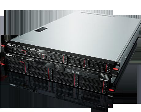 Lenovo ThinkServer RD640