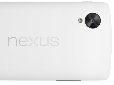 Nexus 5 камера