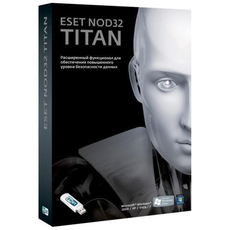 NOD32 TITAN