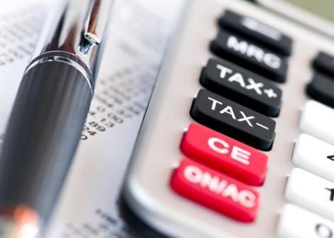 Налоговый отчет