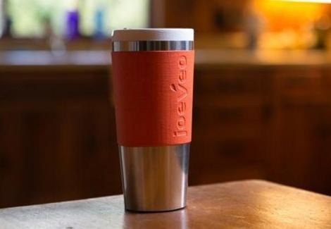 Temperfect Mug термокружка