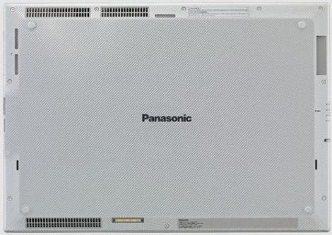 Panasonic Toughpad 4K