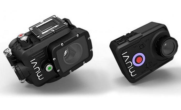Veho-K-series-Action-Camera