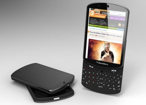 blackberry qwerty 2014