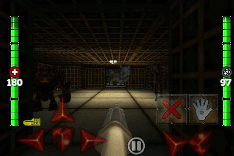 crossguns 3D