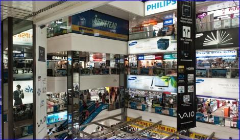 Магазин электронной техники