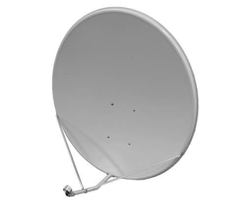спутниковые антенны для передачи сигнала