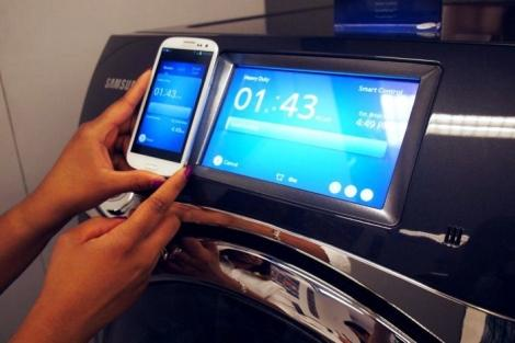 Samsung Smart Home Platform