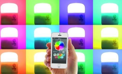LuMini Smart Bulb