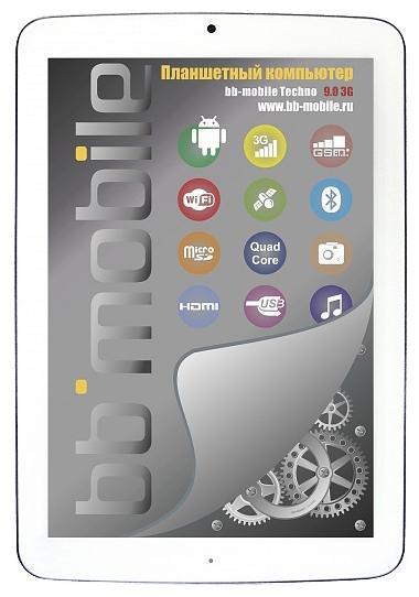 Techno 9.0 3G